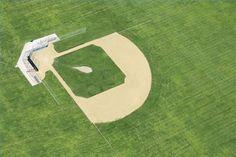 How to Make a Backyard Baseball Field – Spor Baseball Bases, Baseball Gear, Baseball Training, Giants Baseball, Baseball Equipment, Baseball Field, Baseball Stuff, Baseball Mom, Baseball Cookies