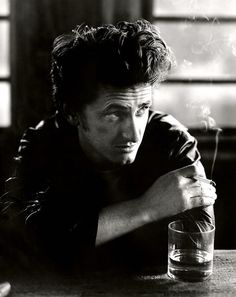 Sean_Penn by Bruce_Weber