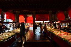 Venice Daily Photo: Rialto Market