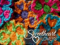 Use Up Leftover Yarn: 12 Free Crochet Patterns for Scrap Yarn, Plus One Skein Wonders | AllFreeCrochet.com