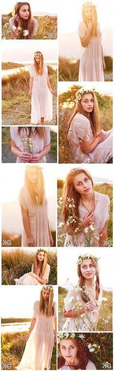 senior shoot in the feild (VSCO edit Style)  retrato - retratos femininos - ensaio feminino - ensaio externo - fotografia - ensaio fotográfico - book - senior