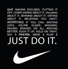 Best quote for an athlete :)