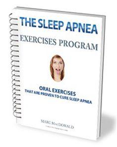 Natural Ways To Stop Snoring And Sleep Apnea Treatment