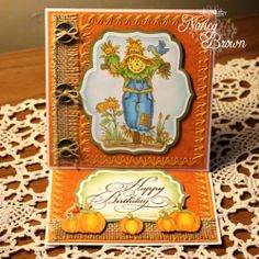 Close to My Heart Gallery | Welcome to the Close to my Heart September Stamp of the Month Blog Hop ...