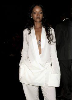 Rihanna ღ : Photo | visuals representative of varialble seen in applied art