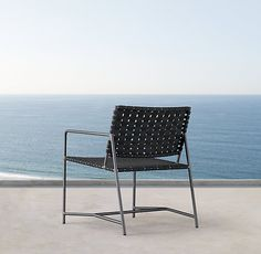 Montecito Armchair $306 - for fire pit