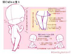 Reference Manga, Drawing Reference Poses, Anime Drawings Sketches, Cute Drawings, Anime Chibi, Chibi Body, Chibi Sketch, Chibi Drawing, Drawing Body Poses