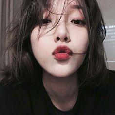 For Money ~ Kim Taehyung (Tamamlandı) Korean Makeup, Korean Beauty, Asian Beauty, Korean Aesthetic, Aesthetic Girl, Cute Korean Girl, Asian Girl, Asian Woman, Korean Ulzzang