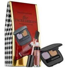 bareMinerals the INCREDIBLESTM Dynamic Eye Lip Duo >>> You can get additional details at the image link. Christmas Thoughts, Makeup Gift Sets, Make Up Tricks, Black Friday Shopping, Bareminerals, 1 Oz, Lip Gloss, Bath And Body, Sephora