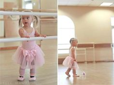Ballet and Downs Syndrome