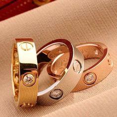 Cartier - Love