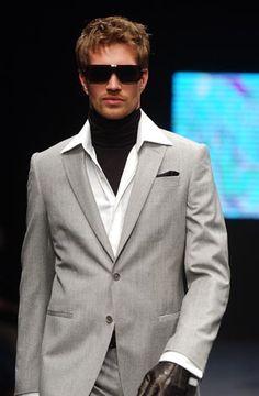 ZsaZsa Bellagio: Luxury, Man.