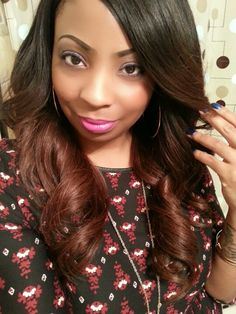#ombrehairstyles #celebrityhairstyle #rpgshow #lacewigs