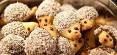 Recept: Ezt imádni fogják a gyerekek! Süni süti pofonegyszerűen!