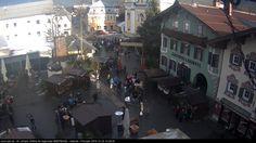 Johann in Tirol Live Cams, Kirchen, Austria, Street View, Places