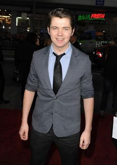 Damian McGinty. | The Official Ranking Of The 26 Hottest Irish Men In Hollywood