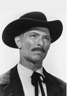 Lee Van Cleef, movie star in many western parts. | Flickr - Photo ...