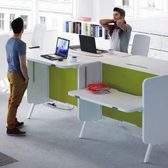 Stand Up Desk system
