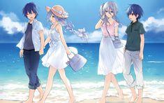 HD Wallpaper | Background Image ID:955891 Sci Fi Anime, Manga Anime, Live Hd, Date A Live, Light Novel, Manga Comics, Online Gallery, Sword Art Online, Background Images