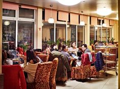Feine Sichuan Küche: Alles halb so wild - Lokale im 5. Bezirk - derStandard.at › Lifestyle Hot Pot, Wan Tan, Restaurants, Sweet Sauce, Places, Restaurant