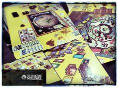 Dzięki za dzisiaj!!! Zapraszamy za tydzień!! #boardgames #gryplanszowe #tabletopgames #cryhavoc #terrafomingmars #7wonders #7cudówświata #splendor