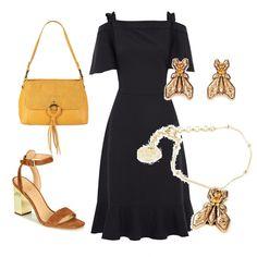 Stylizacje damskie w promocji - Znajdź twoją przecenioną stylizację na Bantoa Polyvore, Image, Fashion, Moda, Fasion, Trendy Fashion, La Mode