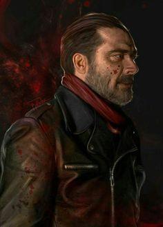 The Walking Dead / Negan!