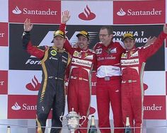 12-5-2013 gp spain sunday