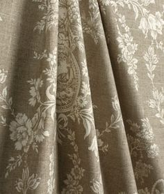 Waverly Country House Linen Fabric