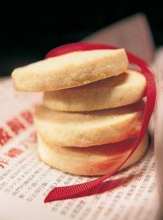 Biscuits aux amandes Recettes   Ricardo