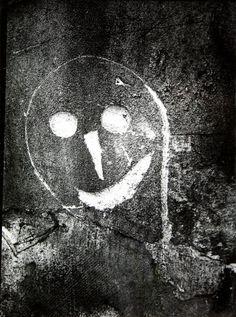 brassai/1899-1984/'graffiti'