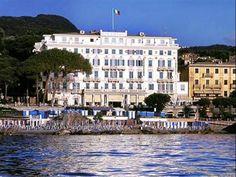 Grand Hotel Miramare, Santa Margherita Ligure, Italy
