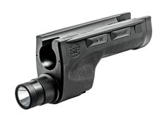 Surefire DSF-500/590 - 2-Output-Mode LED WeaponLight for Mossberg 500 & 590