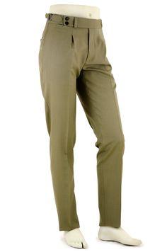 Pantalón P5R-2 FRESCO BR - VERDOSO - Pantalones - Hombre - Colección