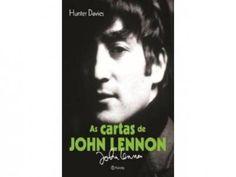 As Cartas de John Lennon - Planeta com as melhores condições você encontra no Magazine Ciabella. Confira!