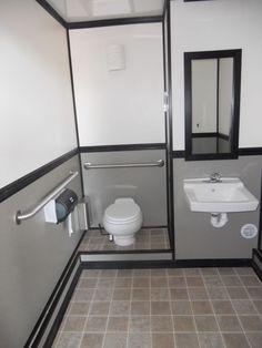 12 best restroom trailer rental cincinnati ohio restroom trailer rh pinterest com