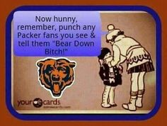 Now this is an example of great parenting! Bear down!