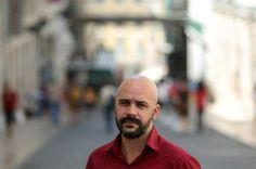 Realizador português vence prémio literário da União Europeia