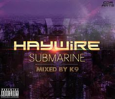 Submarine by @HaywireIfeanyi  out soon!!!