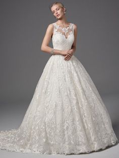 ORIANNA by Sottero and Midgley Wedding Dresses 2c97ef9a9c