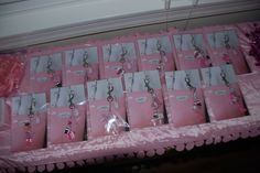 Adult Pajama party favors