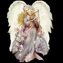 Anjos: Anjo Vehuiah