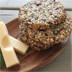 Rye Bread Recipes, Baking Recipes, Snack Recipes, Dessert Recipes, Desserts, Steak Fajitas, Tapas, Homemade Ice Cream, Easy Food To Make