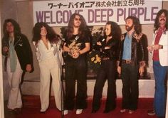 Tommy Bolin, Roger Glover, Blackmore's Night, Jon Lord, David Coverdale, Purple Band, Greatest Rock Bands, Deep Purple, Led Zeppelin