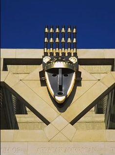detroit michigan african american museum