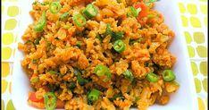 Gobhi Soya Keema recipe, Cauliflower and Soya mince Curry recipe, soya keema recipe, veg keema recipe, soya mince recipes, nutrela recipe, vegetarian protein recipe, low carb indian recipe, indian breakfast recipe, lunchbox recipe