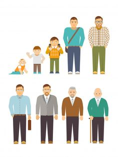 Find generation stock images in HD and millions of other royalty-free stock photos, illustrations and vectors in the Shutterstock collection. Thousands of new, high-quality pictures added every day. Human Life Cycle, Life Cycles, Paper Dolls, Vector Free, Royalty Free Stock Photos, Flats, Creative, Illustration, Men