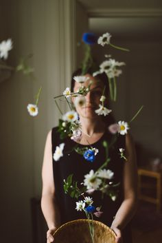 Swedish Midsummer by Babes in Boyland