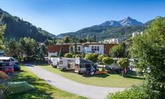 Camping Sölden Sölden 200 metres from the cable car and the hiking trails and 800 metres from the centre, the Camping Sölden features a spa area and an indoor climbing wall. Free private parking is available.