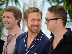 Ryan Gosling. marry me. please?
